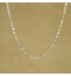 Mellem stålkæde 0,5 mm