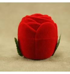 Romantisk rose ringæske