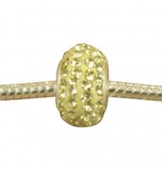 Blank spacer ring