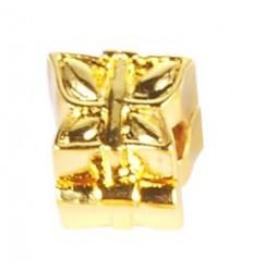 Gylden sommerfugl, klemmeled
