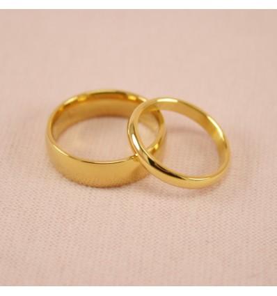 Klassisk Ring