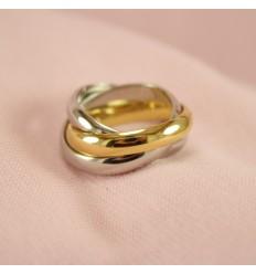Trinity ring SSG