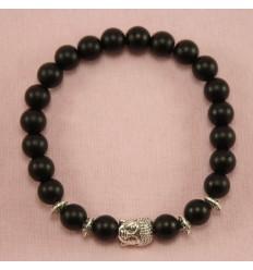 Buddah armbånd