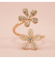 Blomster ring