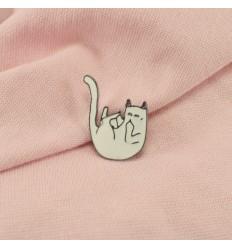 Playfull Cat