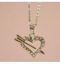 Amors hjerte