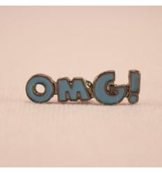 O M G