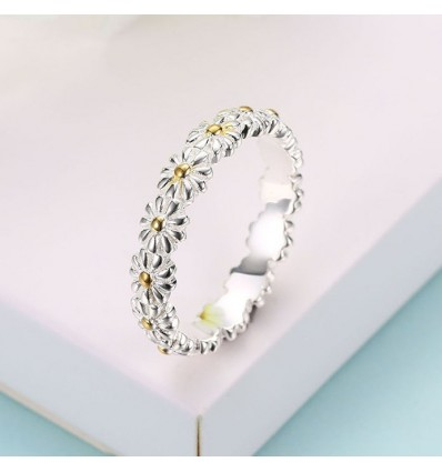 925 Marguerit Ring