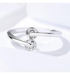 925 Fantastisk Ring