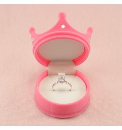 Prinsesse æske til smykker