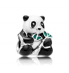 Sød Panda Charm