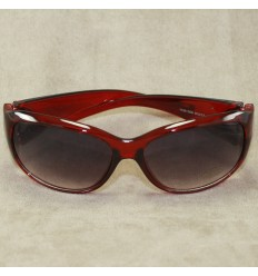 Solbrille - Red