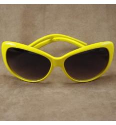 Solbrille - Gul