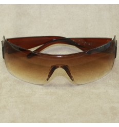 Solbrille - Brown Superstar 2nd edition