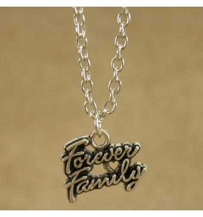 Forever Family - Halskæde