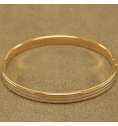 Solbrille - Black Rings