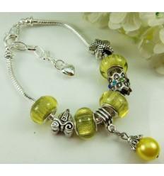 Grøn perle