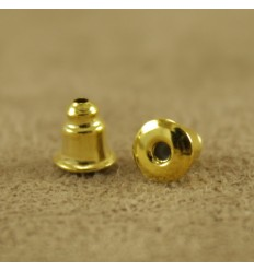 Billigt tilbehør til smykker - Karabinlås, låse til ørering og ringmåler